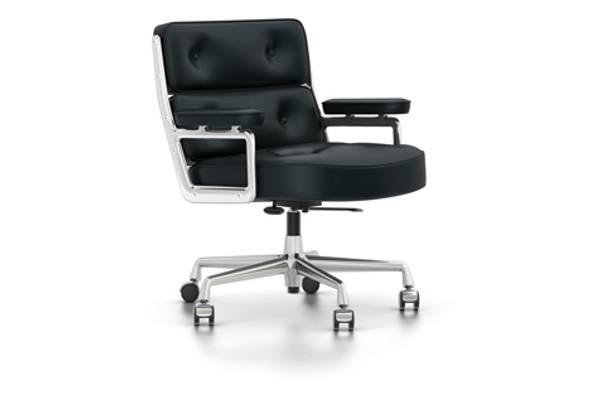 Bilde av Lobby Chair ES 104 L20 sort