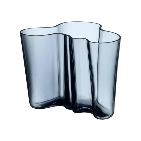 Bilde av Aalto vase 160mm Rain Iittala