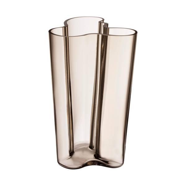 Bilde av Aalto vase 251mm Lin Iittala