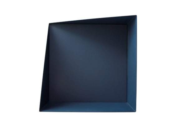 Bilde av Wall Box Marineblå, PWtbS