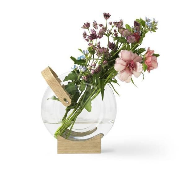 Bilde av Handle Vase Mater