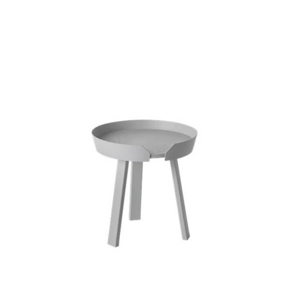 Bilde av Around Sofabord small grå