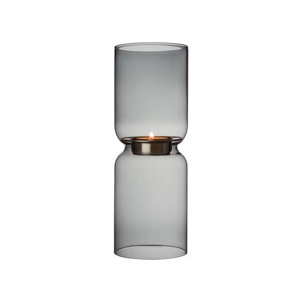 Bilde av Lantern lyslykt 250 mm mørk