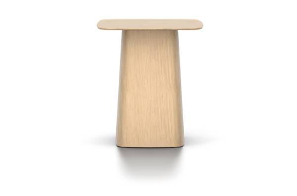Bilde av Wooden Side Table medium lys