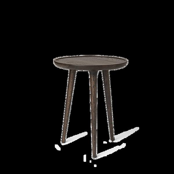 Bilde av Accent Table Medium Sirkagrå