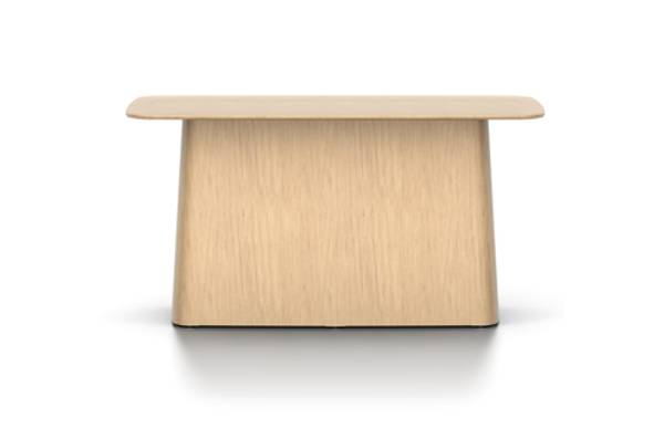 Bilde av Wooden Side Table large lys