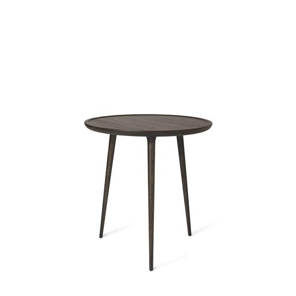 Bilde av Accent Café Table Sirkagrå