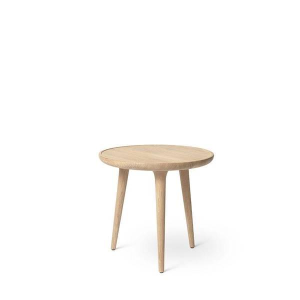 Bilde av Accent Table Small Hvit-eik