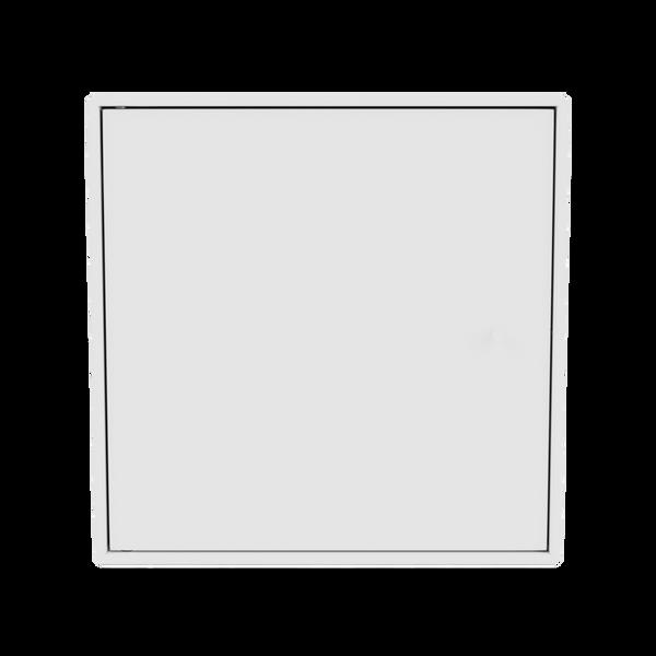 Bilde av Mini Modul m.Dør New White