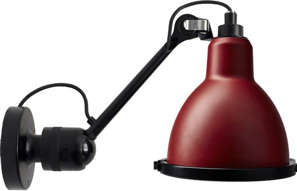 Bilde av No 304 XL Ute BL-RED Lampe