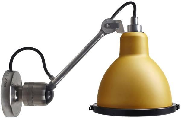 Bilde av No 304 XL Ute BL-YELLOW Lampe
