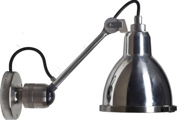 Bilde av No 304 XL Ute BL-BARE Lampe