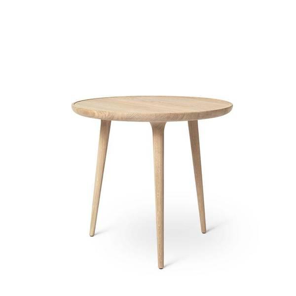 Bilde av Accent Table Large Hvit-eik