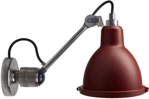 Bilde av No 304 XL Ute BARE-RED Lampe