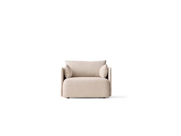 Bilde av Offset Sofa 1 Savanna 202