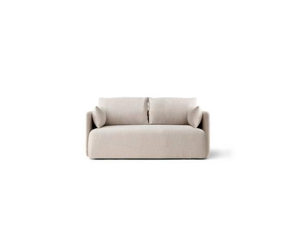 Bilde av Offset Sofa 2 Savanna 202