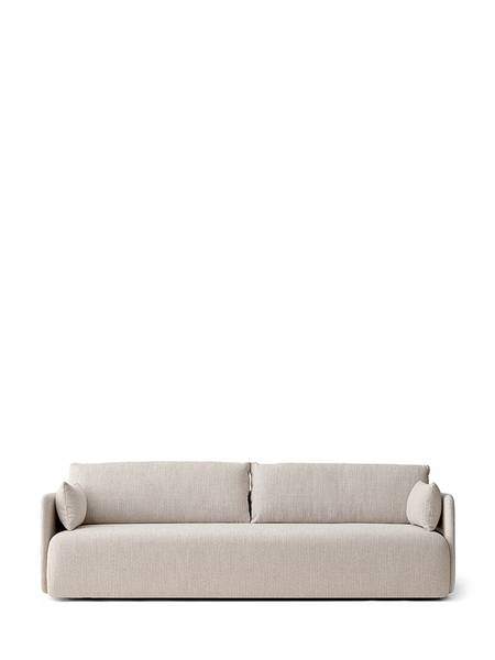 Bilde av Offset Sofa 3 Savanna 202