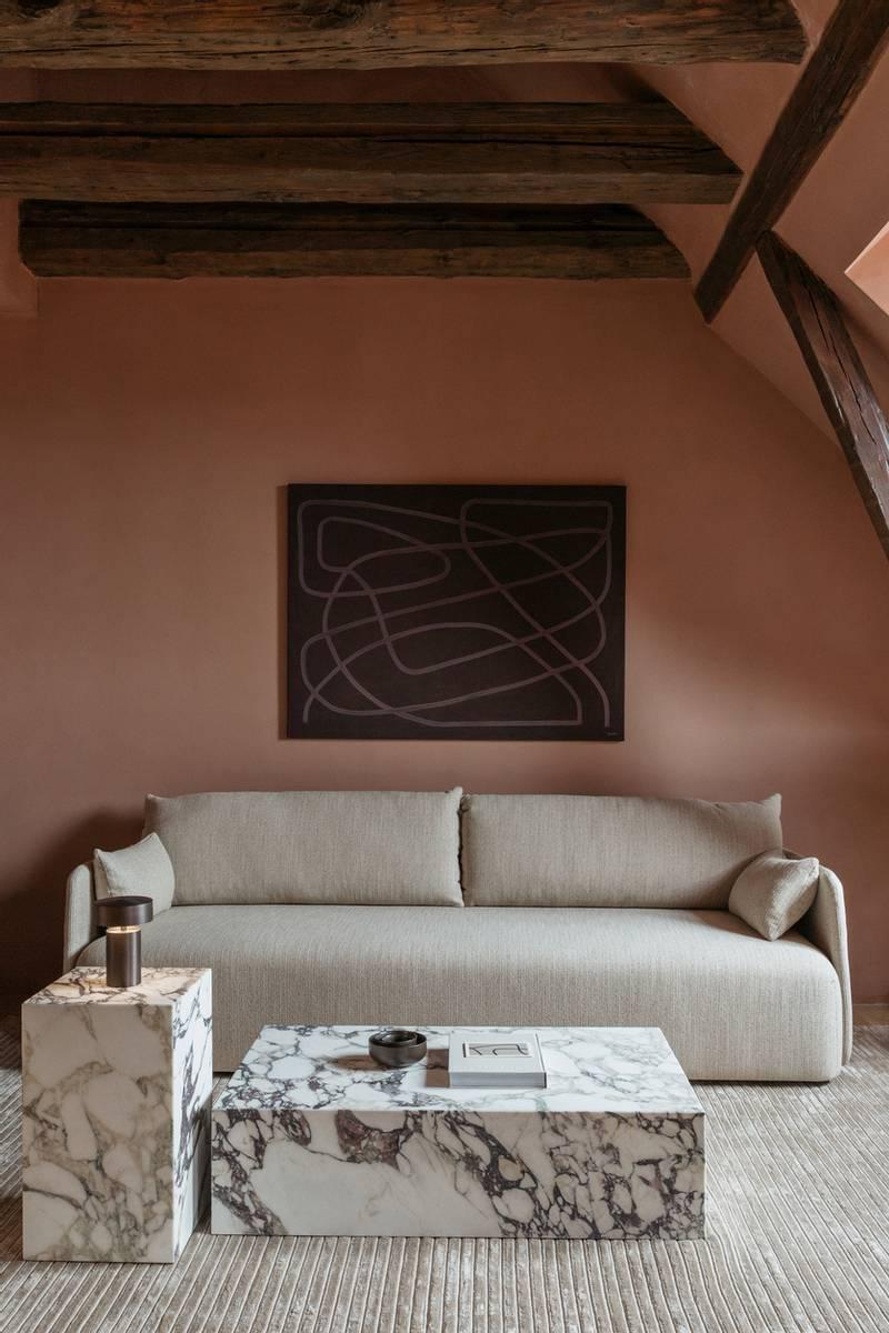 Offset Sofa 3 Savanna 202 Menu