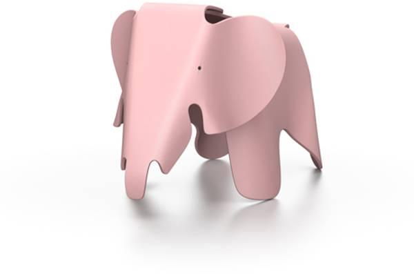 Bilde av Eames Elephant lys rosa Vitra