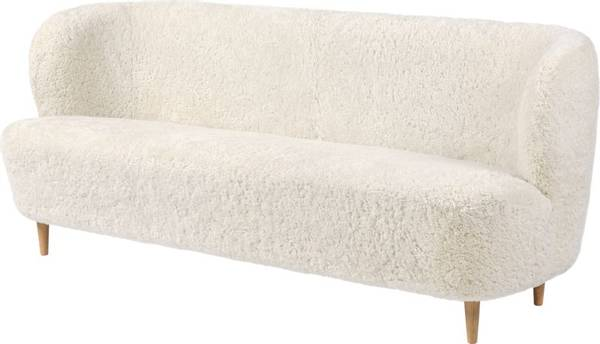 Bilde av Stay sofa Sheepskin Offwhite