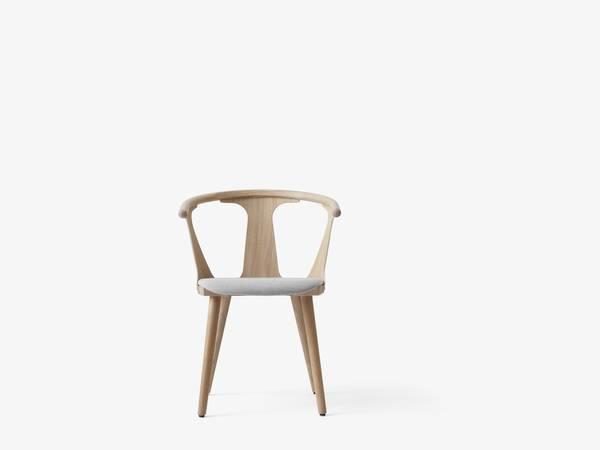 Bilde av In Between stol SK2 hvitoljet