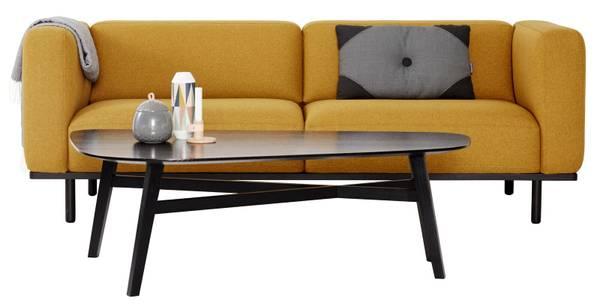 Bilde av A1 Sofa 2½- seter Andersen