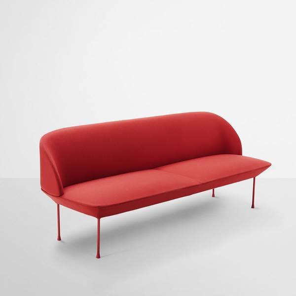 Bilde av Oslo sofa Muuto