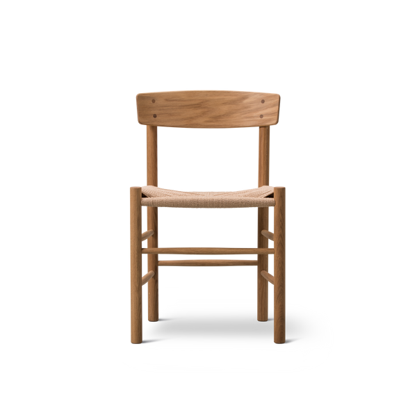 Bilde av Mogensen J39 Chair Oljet