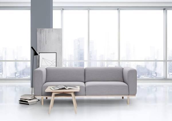 Bilde av A1 Sofa 3-seter Andersen