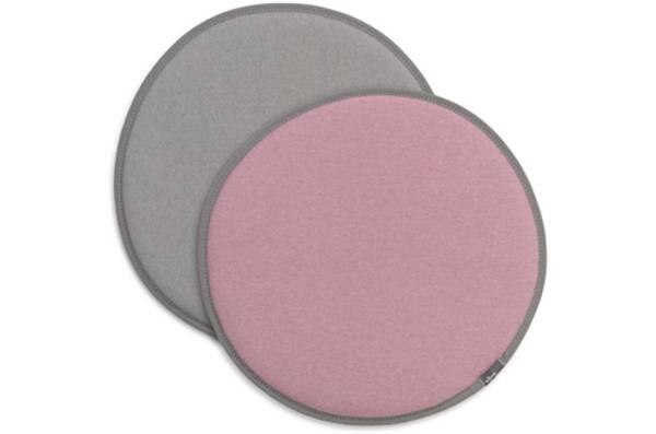 Bilde av Seat Dots Setepute rosa/grå