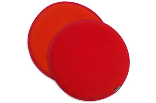 Bilde av Seat Dots Setepute rød/poppy
