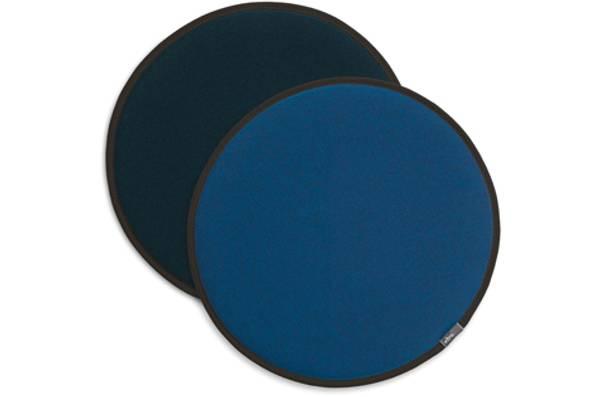 Bilde av Seat Dots Setepute blå/kokos