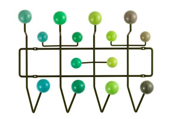 Bilde av Hang it All knagger grønn