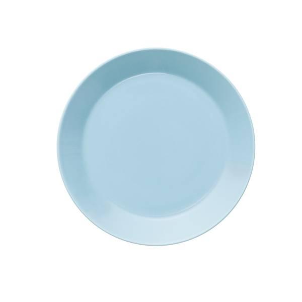 Bilde av Teema Tallerken 21cm Lysblå