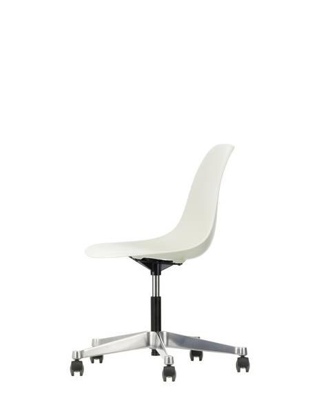 Bilde av Eames Plastic Side Chair PSCC