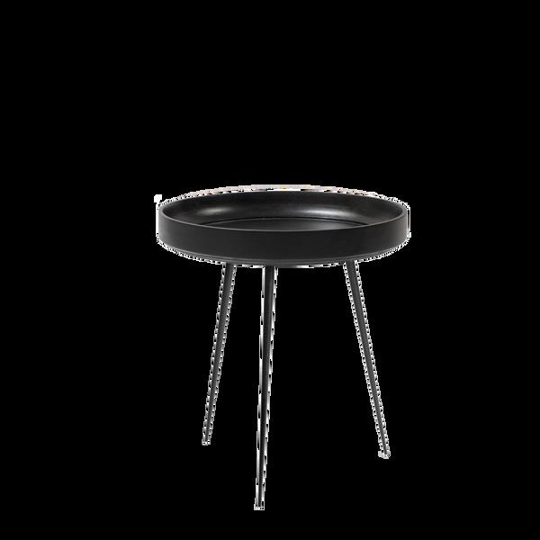 Bilde av Bowl Table Medium Sort Mater