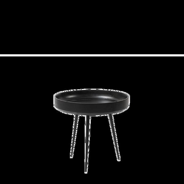 Bilde av Bowl Table Small Sort Mater