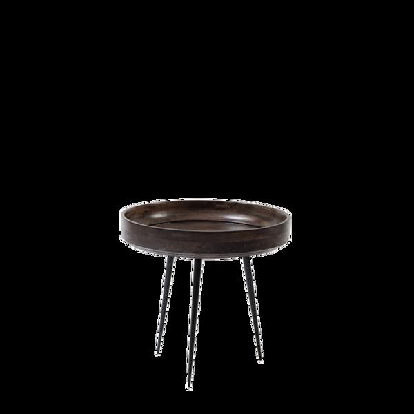 Bilde av Bowl Table Small Sirkagrå
