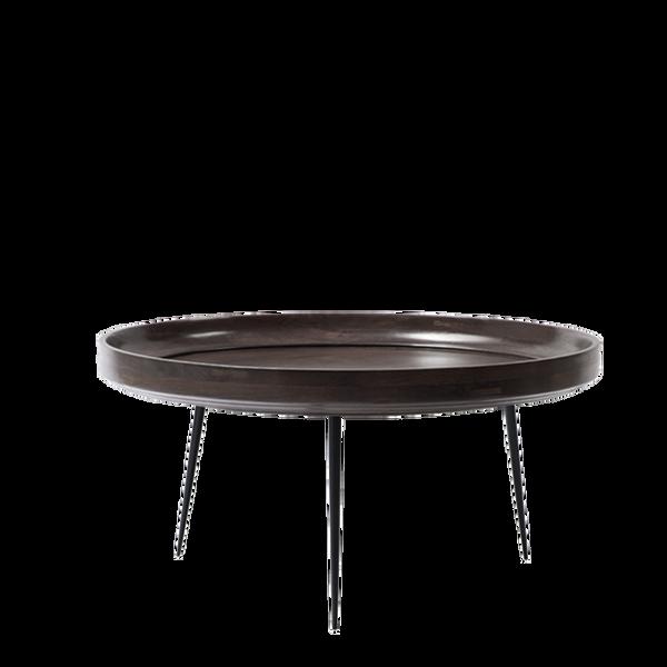 Bilde av Bowl Table XL Sirkagrå Mater