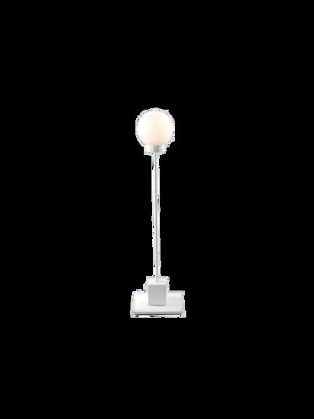 Bilde av Snowball bordlampe hvit