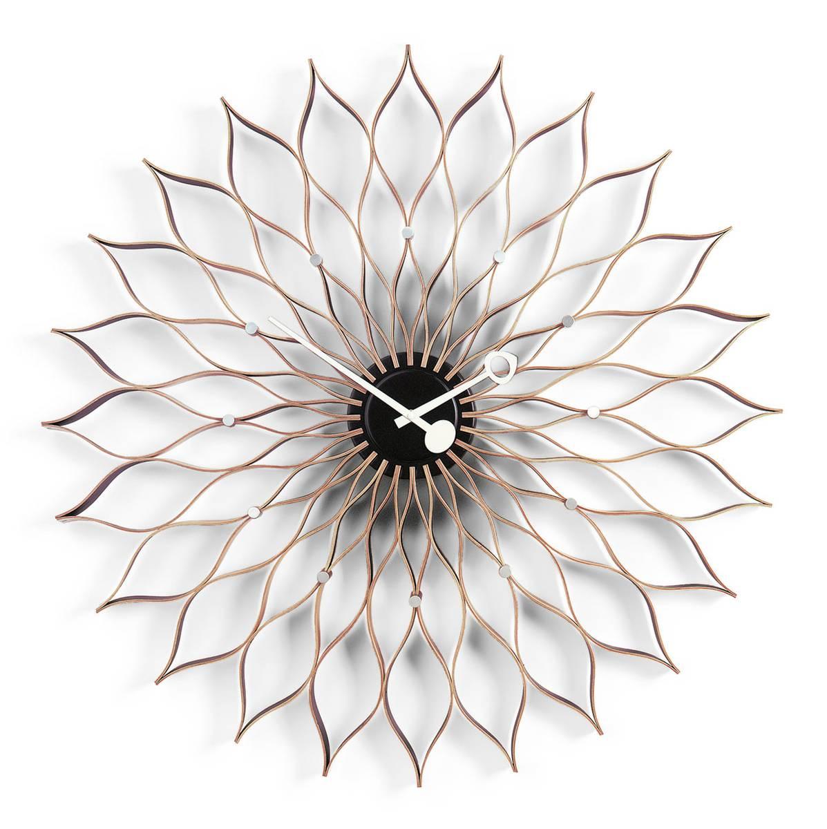Sunflower Clock sort Vitra