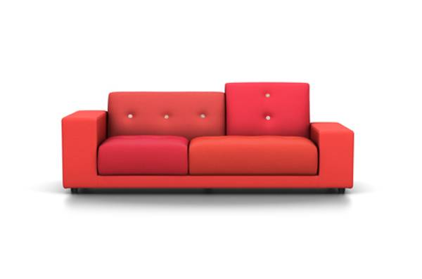 Bilde av Polder Compact rød lav