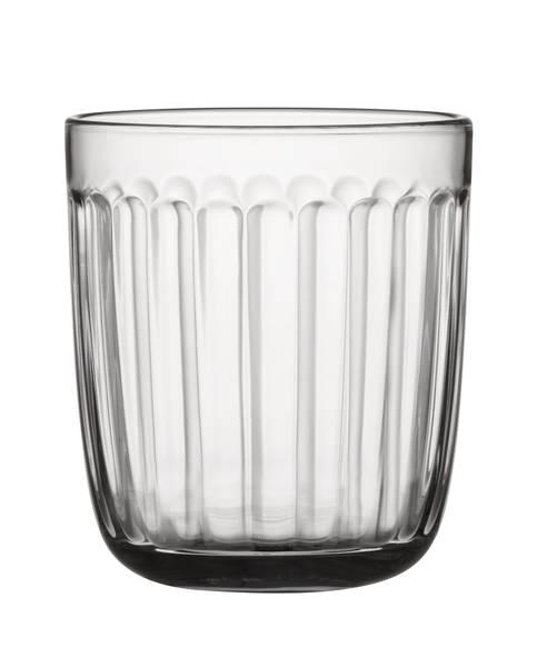Bilde av Raami glass 26cl klar 2-pk
