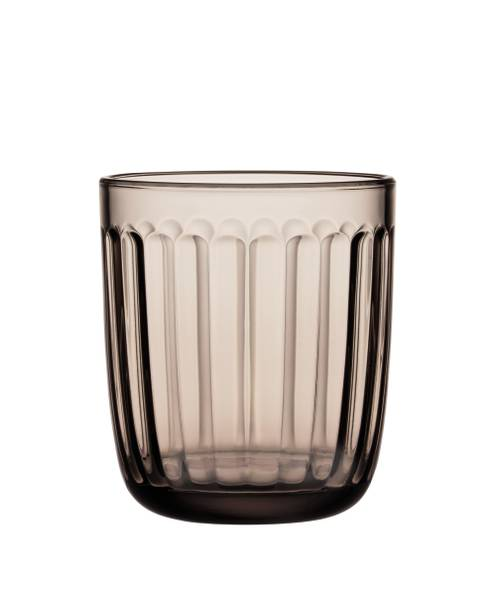 Bilde av Raami glass 26cl lin 2-pk