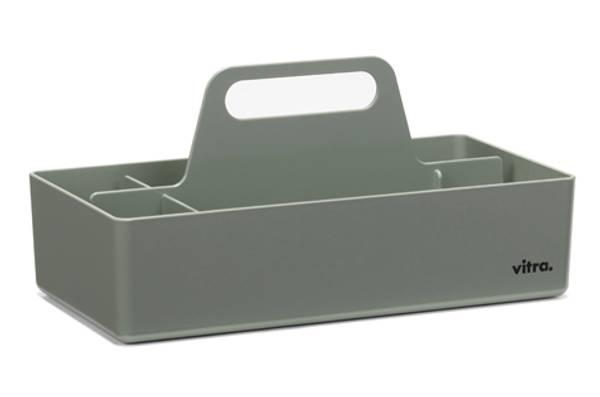 Bilde av Toolbox moss grå Vitra