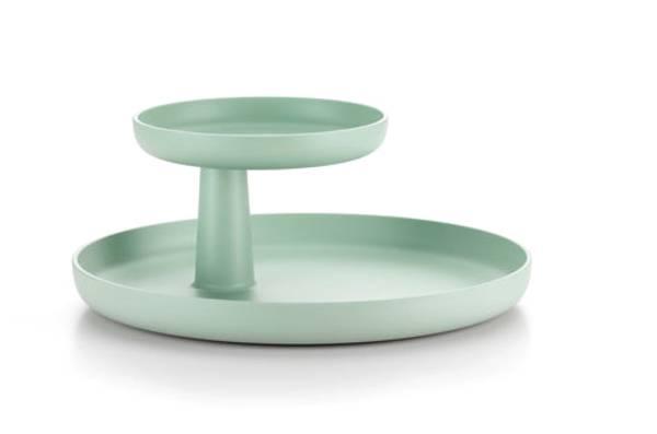 Bilde av Rotary Tray mintgrønn Vitra