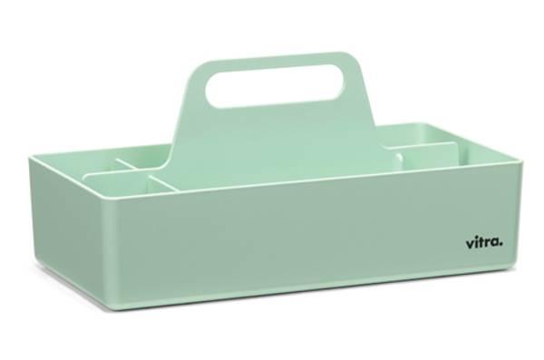 Bilde av Toolbox mint grønn Vitra