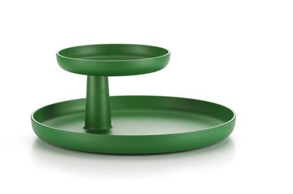 Bilde av Rotary Tray palmegrønn Vitra