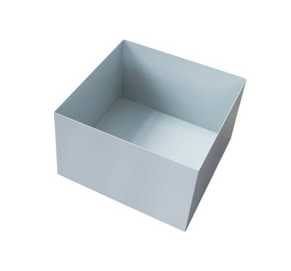 Bilde av Dis Box Small Lys grå