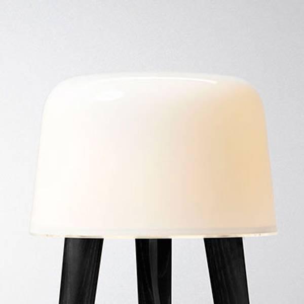 Bilde av Milk Table lampeskjerm